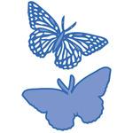 Butterflies - Kaisercraft Die