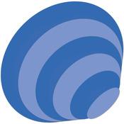 Nesting Ovals - Kaisercraft Die