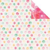 Tranquil Paper - Cherry Blossom - KaiserCraft