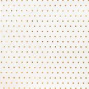 Gold Dot On Vellum Paper - DIY Shop 2 - American Crafts