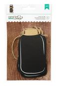 DIY Shop 2 - Mason Jar Tags - American Crafts
