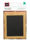 DIY Shop 2 Color Framed Boards - American Crafts