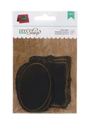 DIY Shop 2 Chalkboard Labels - American Crafts