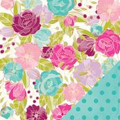 Hello Beautiful Paper - Serendipity - Dear Lizzy