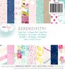 Serendipity 6 x 6 Paper Pad - Dear Lizzy