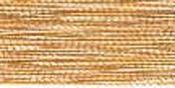 Gold - Robison-Anton J Metallic Thread 1,000yd