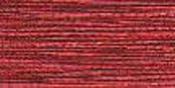 Red - Robison-Anton J Metallic Thread 1,000yd