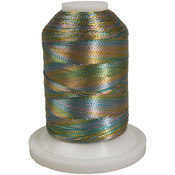 Multicolor - Robison-Anton J Metallic Thread 1,000yd