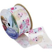 Elsa Frozen Ribbon