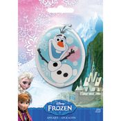 Olaf - Disney Frozen Iron-On Applique