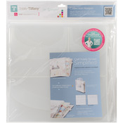 Totally-Tiffany Collection Keeper 3/Pkg
