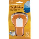 Simple - Fiskar Tag Maker Punch