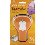 Label - Fiskar Tag Maker Punch