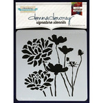 Bloom Group - Donna Downey Signature Stencils