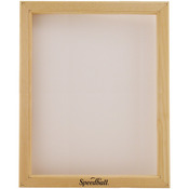 "8""X10"" - 110 Monofilament Screen"