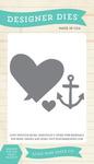 Anchor Heart Die - Echo Park