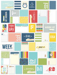 Week In Review Card Set - Life Documented - Simple Stories