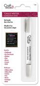 White Chalk Writer - Craft Decor - MultiCraft