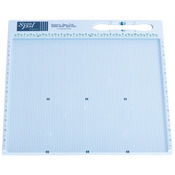 "Scor-Pal Eights Measuring & Scoring Board 12""X12"""
