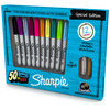 Sharpie Fine Point Special Edition Permanent Markers 12/Pkg