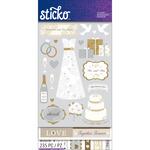 Wedding - Sticko Flip Pack