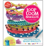 Loop Loom Book Kit
