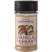 Natural 2.5oz - Madagascar Vanilla Sugar