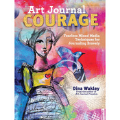 Art Journal Courage - North Light Books