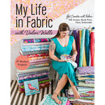 My Life In Fabric - Stash Books
