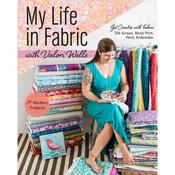 My Life In Fabric - Stash Books