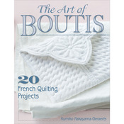 The Art Of Boutis - Stackpole Books
