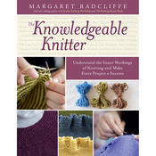 The Knowledgeable Knitter - Storey Publishing