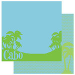 Cabo Paper 25 Pack - Passports - Reminisce
