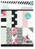Hello Beautiful Memory Planner 6 x 8 Paper Pad - Heidi Swapp