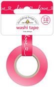 Love Always Washi Tape - Doodlebug