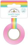 Rainbow Stripe Washi Tape - Doodelbug