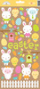 Easter Parade Icon Stickers - Doodlebug