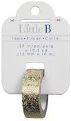 Rose Gold Foil Washi Tape - Little B