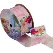 Family Forever Frozen Ribbon