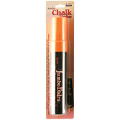 Fluorescent Orange - Bistro Chalk Marker Jumbo