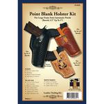 Point Blank Holster - Point Blank Holster Kit