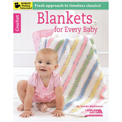 Blankets For Every Baby - Leisure Arts