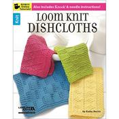 Loom Knit Dishcloths - Leisure Arts