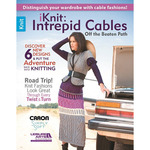 iKnit: Intrepid Cables - Leisure Arts