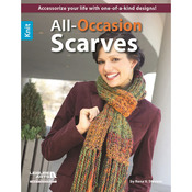 All-Occasion Scarves - Leisure Arts