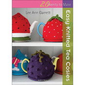 20 To Make Easy Knitted Tea Cozies - Search Press Books
