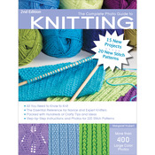Creative Publishing International - The Complete Photo Guide To Knitting