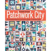 Patchwork City - Stash Books