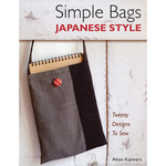 Simple Bags Japanese Style - Stackpole Books