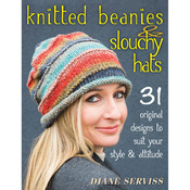 Knitted Beanies & Slouchy Hats - Stackpole Books